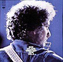 Bob Dylan's greatest hits vol. 2 (1971)