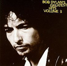 Bob Dylan's greatest hits vol. 3 (1994)