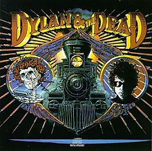 Dylan and the Dead (1989)