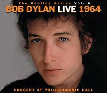 The bootleg series volume 6: 1964, concert at Philharmonic hall (2004)