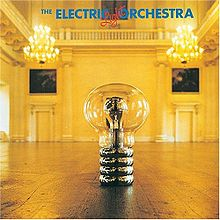The Electric Light Orchestra (1971)