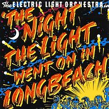 The night the light went on (1974)
