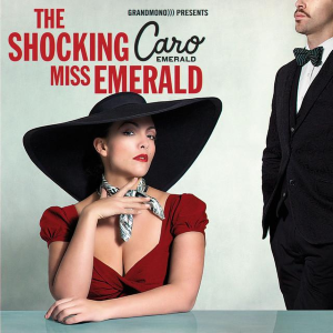 The shocking miss Emerald (2013)