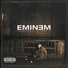 The Marshall Mathers LP (2000)