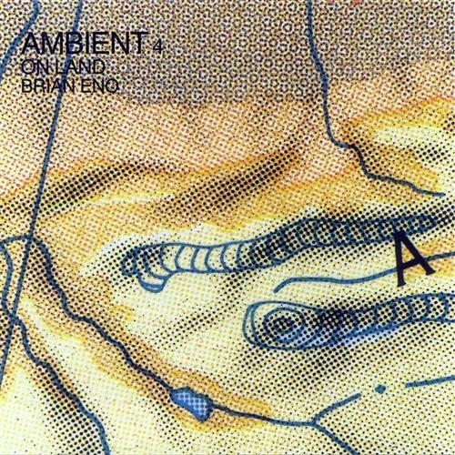 Ambient 4: On land (1982)