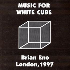 Extracts from Music for white cube (1997)
