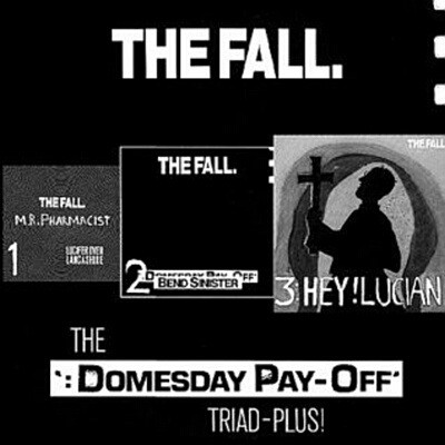Doomsday pay-off (Trida plus) (1987)