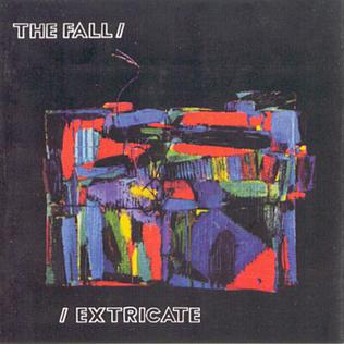 Extricate (1990)