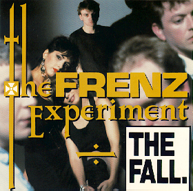 The Frenz experiment (1988)