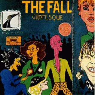 Grotesque (After the gramme) (1980)