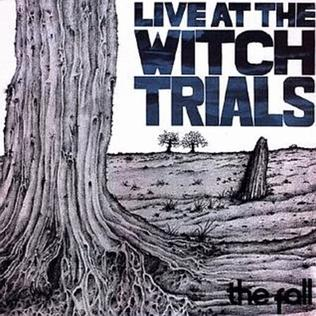 Live at the witch trials (1979)