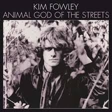Animal God on the streets (1974)