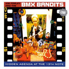 Hidden agenda at the 13th note (1997)