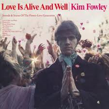 Love is alive and well (1967)