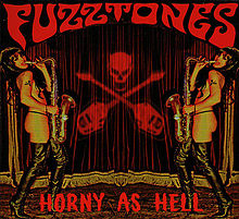 Horny as hell (2008)