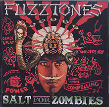 Salt for zombies (2003)