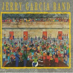Jerry Garcia Band (1991)