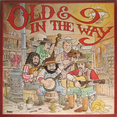 Old man in the way (1975)