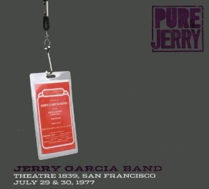 Pure Jerry (2004)