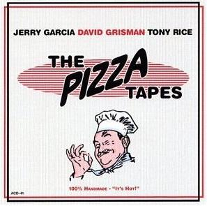 The pizza tapes (2000)