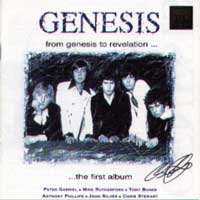 From genesis to revelation (1969)