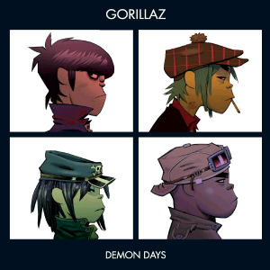 Demon days (2005)