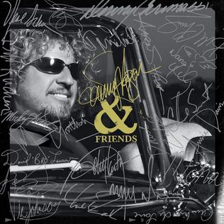 Sammy Hagar & friends (2013)