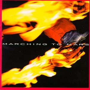 Marching to Mars (1997)
