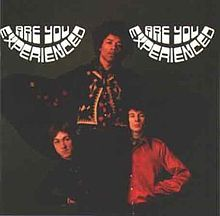 Are you experienced (1967)