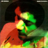 Band of gypsys 2 (1986)