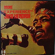 More Experience (1972)