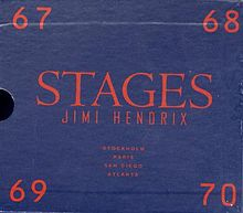 Stages (1991)