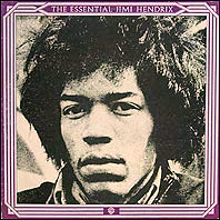The essential Jimi Hendrix (1978)