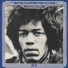 The essential Jimi Hendrix (1979)