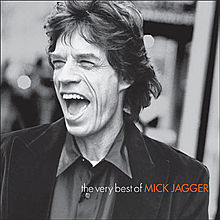 The very best of Mick Jagger (2007)