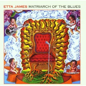 Matriarch of the blues (2000)