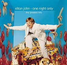 One night only (2000)