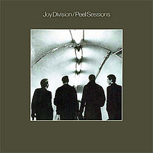 The Peel sessions (1990)