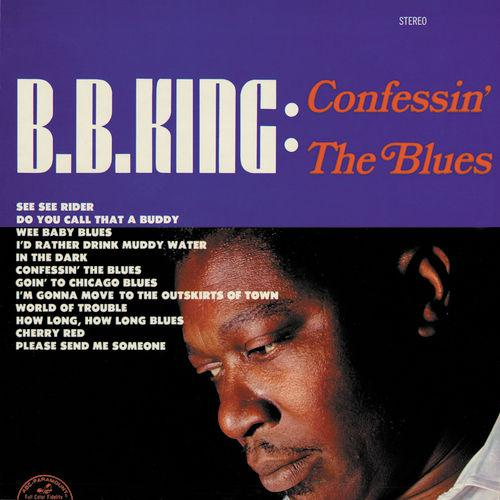 Confessin' the blues (1966)