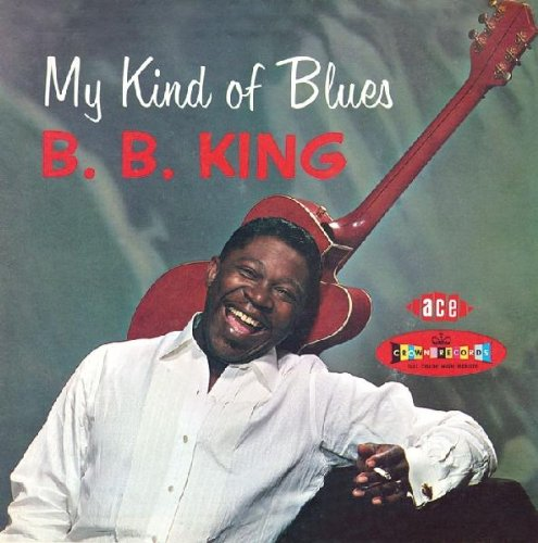 My kind of blues (1961)