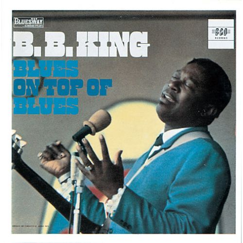 Blues on top of blues (1968)