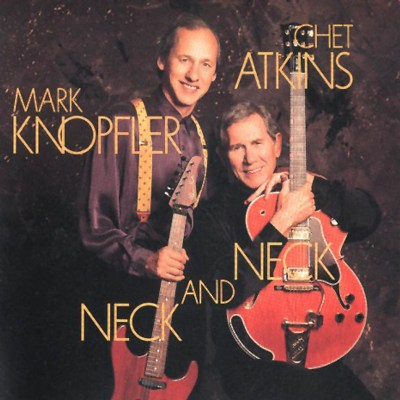 Neck and neck (1990)