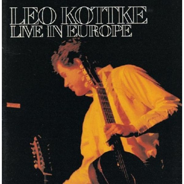 Live in Europe (1980)
