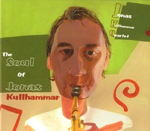 The soul of Jonas Kullhammar (2001)