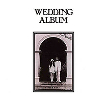 The wedding album (1969)