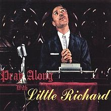 Pray along with Little Richard (1960)
