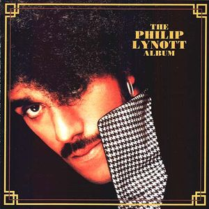 The Philip Lynott album (1982)