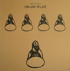 Our lady of late (1973)