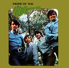 More of The Monkees (1967)