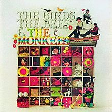 The birds, the bees & The Monkees (1968)